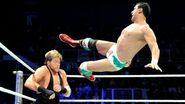 WrestleMania Revenge Tour 2013 - Glasgow.10