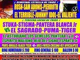 CMLL Lunes Arena Puebla (December 18, 2017)