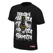 Carmella Fabulous Youth Authentic T-Shirt