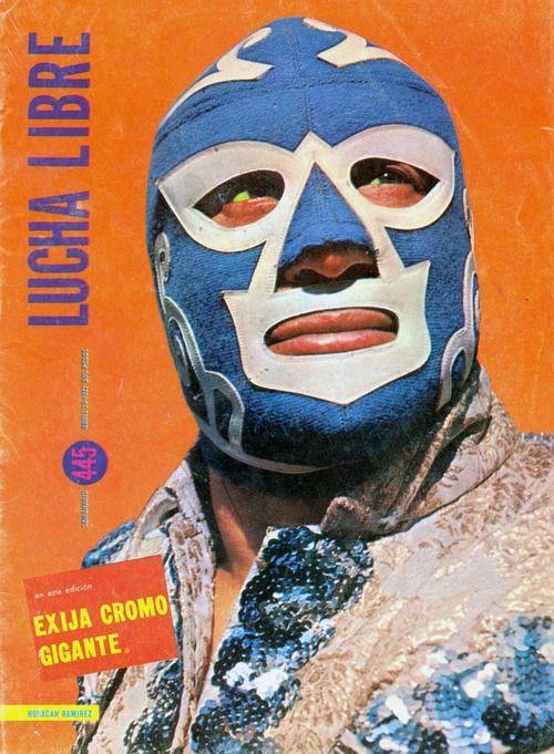 Lucha Libre 445