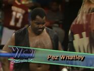 May 1, 1993 WCW Saturday Night 11