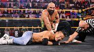 November 18, 2020 NXT 14