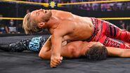 October 7, 2020 NXT 11
