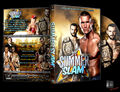 WWE SummerSlam 2011 DVD Cover