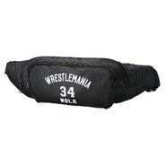 WrestleMania 34 Waist Pack