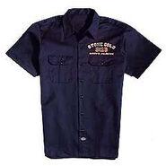 Austin Work Shirt