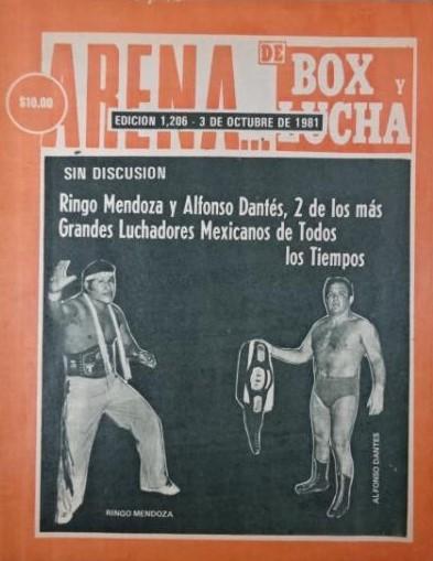 Box y Lucha 1206