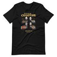 Clash of Champions 2020 T-Shirt