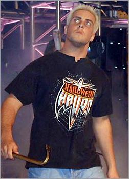 David Flair