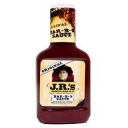 JR's BBQ Sauce - Original