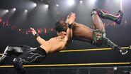 October 7, 2020 NXT 13