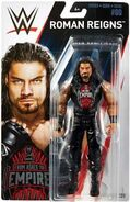 Roman Reigns (WWE Series 80)
