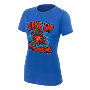 Ryback It's Feeding Time Women's Authentic T-Shirt