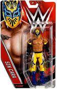 WWE Series 62 - Sin Cara