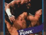 CM Punk/Merchandise