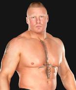 7 RAW - Brock Lesnar