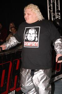 Bobby Dempsey