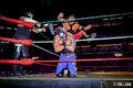 CMLL Domingos Arena Mexico (September 1, 2019) 11