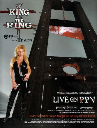 King of the Ring 1998