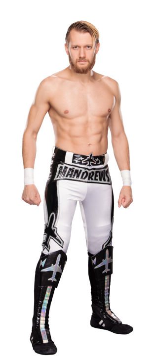 Mark Andrews