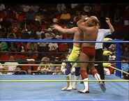 May 15, 1993 WCW Saturday Night 18