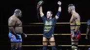 October 23, 2019 NXT 31