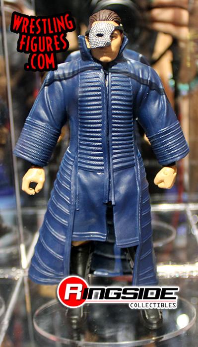 The Miz R-Truth WWE WRESTLING  Action Elite Figures Mattel 69