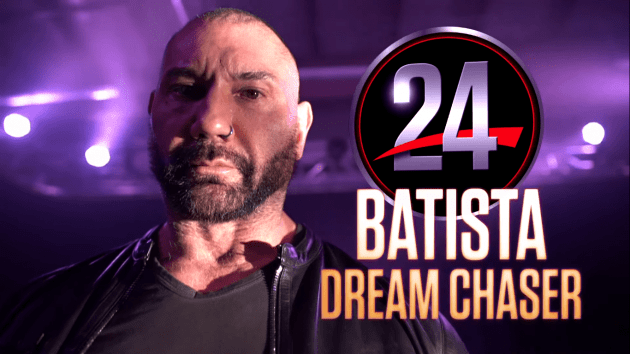 Batista: Dream Chaser