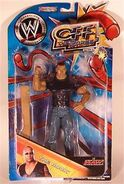 WWE Off The Ropes 8 The Rock