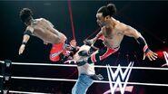 WWE World Tour 2014 - Brighton.14