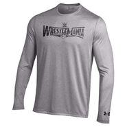 WrestleMania 31 UA Tech Long Sleeve T-Shirt