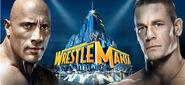 Wrestlemania 29 display image