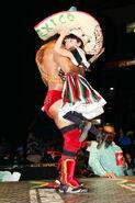 CMLL Domingos Arena Mexico 2-12-17 11