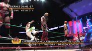 CMLL Informa (January 25, 2017) 5