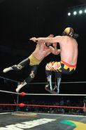 CMLL Martes Arena Mexico (January 15, 2019) 11