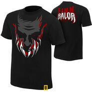 Finn Balor Arrival T-Shirt