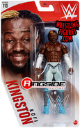 Kofi Kingston (WWE Series 110)