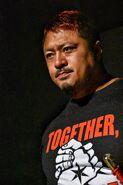 Yuji Hino
