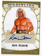 2016 Leaf Signature Series Wrestling Ric Flair 67
