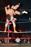 CMLL Martes Arena Mexico (January 8, 2019) 18