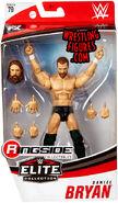 Daniel Bryan (WWE Elite 79)