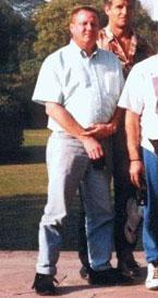 Dave Hebner