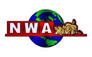 National Wrestling Association (Logo)