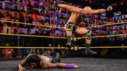 November 4, 2020 NXT 26