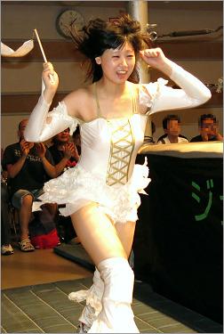 Rika Tatsumi