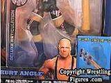 Kurt Angle (WWE Deluxe Aggression 3)