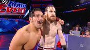 WWE Main Event 01-11-2016 screen7