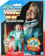 WWF Hasbro 1990 Ted DiBiase