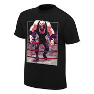 Braun Strowman I'm Not Finished With You T-Shirt