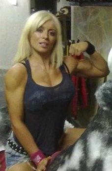 Jemma Palmer